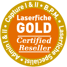 Laserfiche Gold Partner